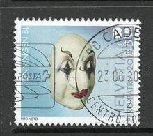 Zwitserland 2014 Mi 2345 Pro Patria, Toeslag, , Gestempeld - Used Stamps