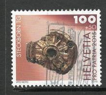 Zwitserland 2015 Mi 2400, Pro Patria, Toeslag,  Gestempeld - Used Stamps