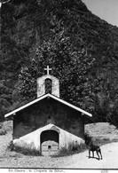 En Oisans , La Chapelle De Bâton - Unclassified
