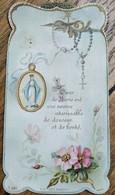 Image Pieuse Religieuse - Le Cœur De Marie... Ed. Pontificale Turgis - TBE - Andachtsbilder