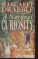 A Natural Curiosity - Drabble Margaret - 1990 - Dictionaries, Thesauri