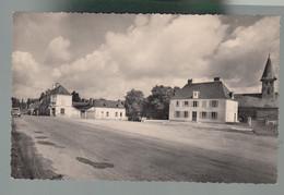 CP - 37 - Perrusson - Place De La Mairie - Otros Municipios