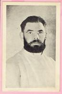Bidprentje - Broeder Marianus (Karel Vermeulen) Abdij Tongerlo - Missionaris Belg.Congo - 1952 - Andachtsbilder