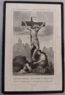 Christine Herbert-lokeren 1830-termonde 1899 - Devotion Images