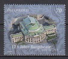 Österreich  3102 , O  (C 669) - 2011-... Afgestempeld