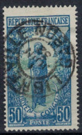 CONGO     N°  YVERT  71  OBLITERE       ( Ob   2 / 45 ) - Used Stamps
