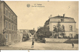 Arlon - Arlon