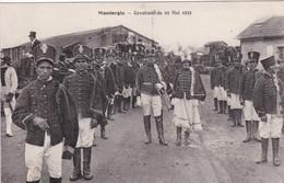 Cpa Dept 45 - Montargis - Cavalcade Du 29 Mai 1932 - Montargis