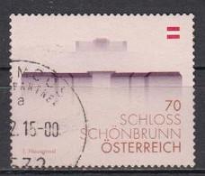 Österreich  3123 A , O  (C 763) - 2011-... Afgestempeld