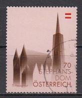 Österreich  3124 , O  (C 764) - 2011-... Afgestempeld