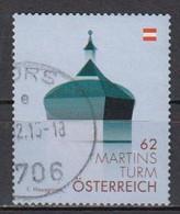 Österreich  3093 XA , O  (C 767) - 2011-... Afgestempeld