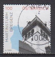 Österreich  3189 , O  (C 818) - 2011-... Afgestempeld