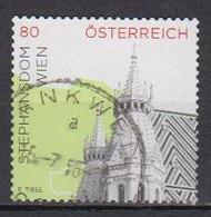 Österreich  3193 , O  (C 821) - 2011-... Afgestempeld