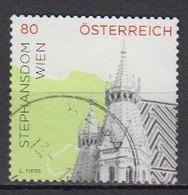 Österreich  3193 , O  (C 822) - 2011-... Afgestempeld