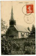 BARZY - L'Eglise - Voir Scan - Autres Communes