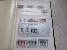 ISRAËL - Collection De Timbres Neufs Et Oblitérés - Collezioni & Lotti