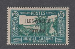 France - Colonies Françaises Neufs** - Wallis Et Futuna - N°51A - Unused Stamps