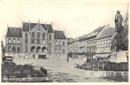 Arlon - Place Léopold - Ed. Wolff - Arlon