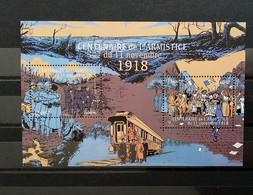FRANCE NEUF.BF N 5284 Centenaire De L Armistice - Nuovi