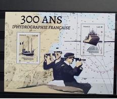 FRANCE NEUF.BF N 5398 Hydrographie - Nuovi