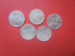 +++45 EURO DE FACIALE+++ ANNEES 2008-09-10 - Frankreich