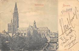 Anvers - 1899 - Antwerpen