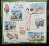 FRANCE NEUF.BF N 101 Nicosie - Nuovi
