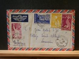 A13/780  LETTRE VIETNAM 1961 - Vietnam