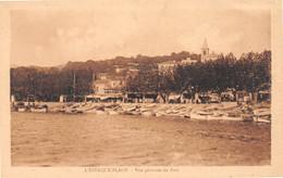 L'ESTAQUE-PLAGE Près Marseille - Vue Générale Du Port - L'Estaque