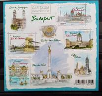 FRANCE NEUF.BF N 4538 Budapest - Nuovi