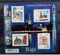 FRANCE NEUF.BF N 4938 Riga - Nuovi