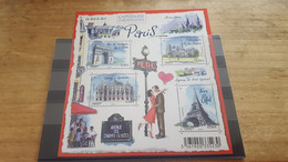 LOT554748 TIMBRE DE FRANCE NEUF** LUXE BLOC - Mint/Hinged