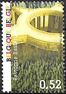 D - [154401]TB//**/Mnh-Belgique 2003 - N° 3191, This Is Belgium, Le Mardasson, Mémorial, Militaria, SNC - Unused Stamps