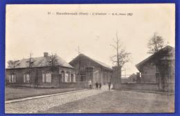 CPA 59 HAZEBROUCK (Nord) - L'Abattoir - Hazebrouck
