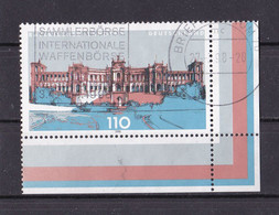 (1975) BRD 1998 O/used (Eckrand Unten Rechts) (A1-1) - Used Stamps