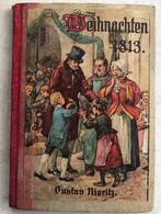 Weihnachten 1813 De Gustav Nieritz - Old Books
