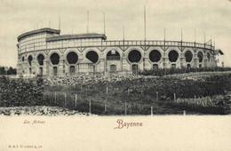 BAYONNE  Les Arènes RV - Bayonne
