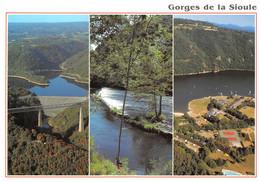 63-GORGES DE LA SIOULE-N°T2781-D/0293 - Autres Communes