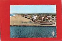34-----VALRAS PLAGE--le Boulevard Du Front De Mer--voir 2 Scans - Otros Municipios