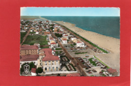 34-----VALRAS PLAGE---bord Du Front De Mer--la Plage---voir 2 Scans - Otros Municipios