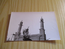 CP Esfahan (Iran).Moving Tower. - Iran