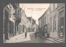 Aarschot - Th. De Beckerstraat - Geanimeerd - Aarschot