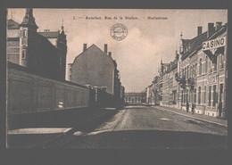 Aarschot / Aerschot - Statiestraat / Rue De La Station - 1912 - Aarschot