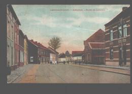 Aarschot - Leuvenschepoort / Porte De Louvain - Aarschot