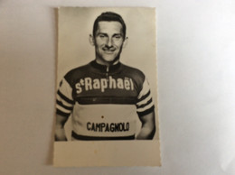 Cyclisme.cycliste.campagnolo - Ciclismo