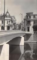 Melun - Pont Jeanne D'Arc Et Rue St-Aspais - Melun