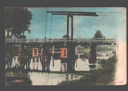Deurle - Le Pont Sur La Lys - Sint-Martens-Latem