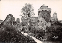 35-FOUGERES-N°T2804-C/0089 - Fougeres