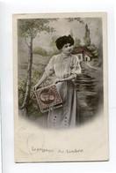 1914 Zegel Op Gelopen Kaart Oostende - Langage Du Timbre - LEOPOLD - Francobolli (rappresentazioni)