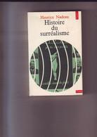 Histoire Du Surrealisme - Maurice Nadeau - Arte